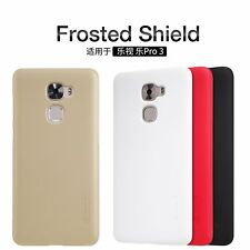 Nillkin Super Frosted Shield Hard Case Cover for LeEco (LeTV) Le Pro 3 X720