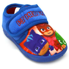 PJ Masks Slippers Kids Boys House Shoe