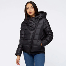 Nike Wmns Ropa Deportiva NSW Down Fill Mujer Chaqueta Trendy Negro 854767-010
