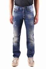 Dsquared Distressed Slim Fit Jeans Size IT50 UK34 RRP £365
