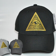MASON CAP,Masonic Eye Masonic All Seeing Eye