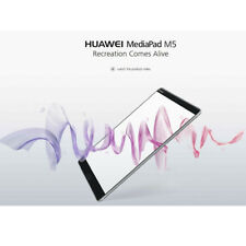 HUAWEI MediaPad M5 10.8''/8.4'' Tablet PC WiFi Android 8.0 64GB/128GB Bluetooth