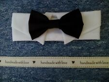 Dog/Cat Bowtie Collar~ S/M/L ~ Wedding/Party/Ring Bearer/Christmas