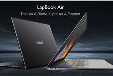 "Chuwi Lapbook Air 14.1"" Notebook Intel Celeron N3450 2.2GHz Quad Core 8GB 128GB"