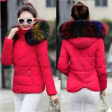 Chaqueta chaqueta de mujer parka fashion woman jacket