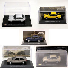 1:43 Altaya IXO Chevrolet Collection Different Years Models Toys Diecast Car IXO