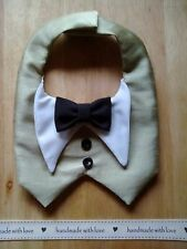 Limited Edition Pistachio Green Dog/Cat Tuxedo/Bowtie ~ S/M/L/XL ~ Wedding/Party