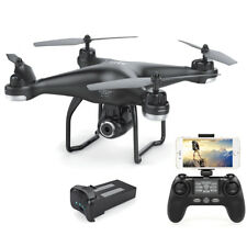 S-SERIES S20W Double GPS Dynamic Follow WIFI FPV With 1080P Wide Angle Camera