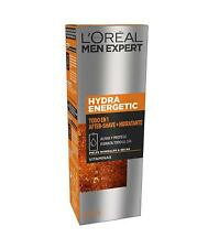 L'Oreal Paris Men Expert Roll-on Ojos Efecto Hielo Anti Bolsas y Ojeras Hydra