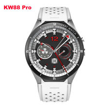 Nuovo Kingwear KW88 pro / 3.5cm Amoled 3G Smartwatch Telefono Android 16GB/4GB
