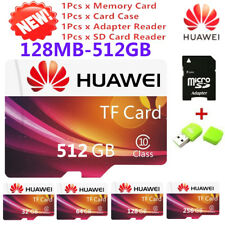 HUAWEI Original Memory Card Micro TF Card 8-512GB Class10 for Camera Mobile Lot