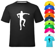 Kids T Shirt Dancer Best Mates T-Shirt Gamer Gaming Tee Top Boys Girls Childrens
