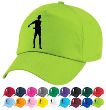 Kids Cap Floss Dance Baseball Cap Boys Girls Kids Summer Childrens Hat
