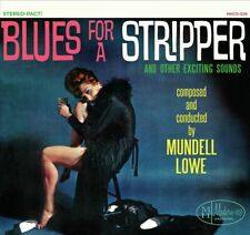 Mundell Lowe - Blues for a Stripper