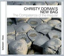 Christy's New Bag Doran - Competence of the Irregular