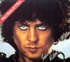 Marc Bolan & T. Rex - Zinc Alloy and the Hidden Riders of Tomorrow
