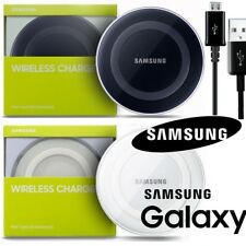 Original Samsung Wireless Charging Fast Charger for Galaxy S8 S9 Plus S7 S6 Edge