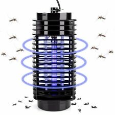 Electronic Insect Killer Lamp Led Photocatalyst Control Bug Mosquito Trap Lamp