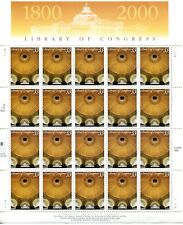 3 - MISC STAMPS - 3 INDIVIDULE SHEETS OF 20 - NEW - FREE SHIPPING