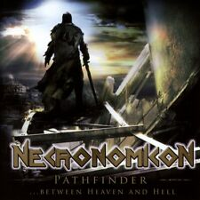 Necronomicon - Pathfinder: Between Heaven and Hell