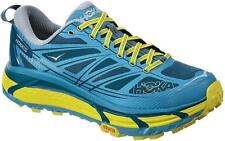 Hoka One One Mens Mafate Speed 2 Trail Running Shoes Sneakers Midnight