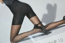 cd802f828055e New WOLFORD SEXY SHAPE UP 10 CONTROL Tights Gobi Nude Cosmetic XS