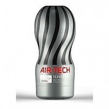 air-tech - ventouse réutilisable - ultra masturbateur masc  de TENGA