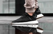 "ADIDAS NMD R2 PRIMEKNIT BOOST ""BLACK JAPAN"" (BY9696) TRAINERS UK 9 EU 43 (1/3)"