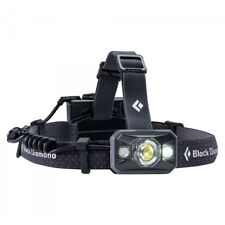 Headlamp Black Diamond Icon All Black