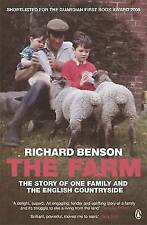 The Farm: The Story of One Family and the English Countryside by Richard Benson…