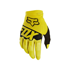 Guanti Da Mountain Bike Fox Dirtpaw Gara Glove Giallo