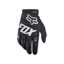 Guanti Da Mountain Bike Fox Dirtpaw Gara Glove Nero