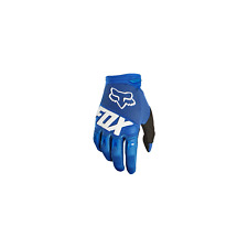 Guanti Da Mountain Bike Fox Dirtpaw Gara Glove Blu