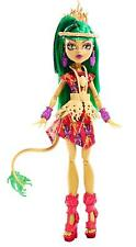 MONSTER HIGH GHOULS GET AWAY SPECTRA , MEOWLODY AND JINAFIRE DOLLS -BNIB