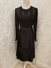 ted baker looez Lace dress sz 12 ted baker 3 rrp £229 new autumn winter range