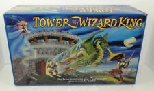 Tower of the Wizard King (1993) GAME BITS PART PIECES COMPONENTS - multi-list