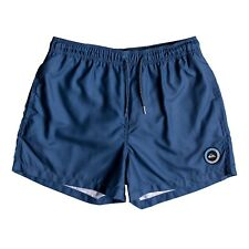 Quiksilver Everyday Volley Shorts - Blue - Mens Shorts