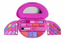 Playkidz: My First Princess Makeup Chest, Girl's All-In-One Travel Cosmetic and