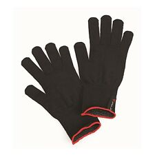 Sous-gants Arva Glove Thermoline Finger Touch Nero