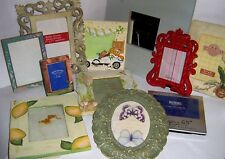 ORNATE PHOTO or PICTURE FRAMES - click SELECT to browse or order