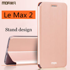 Le Max 2/ Le X820 X829 X821 case leather filp cover LeEco Letv Gift Her Him Back
