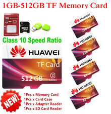 Micro Flash Memory Card TF Card HUAWEI 8-512GB Original SD Card Class10 for MP3