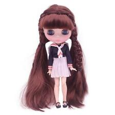 Blyth Doll BJD, Factory Neo Blyth Doll Nude Customized Dolls Matte Face Can Chan