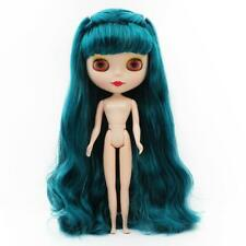 Blyth Doll BJD, Factory Neo Blyth Doll Nude Customized Dolls Can Changed Makeup