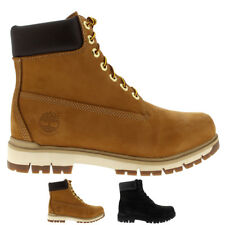 Mens Timberland Radford 6 Inch Lace Up Casual Waterproof Ankle Boots All Sizes