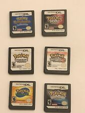 Nintendo 3DS DS Xenoblade Fire Emblem Super Smash Bros Pokémon CARTRIDGE ONLY