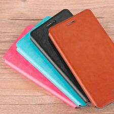 Mofi Rui Series Faux Leather Flip Case Cover for VIVO Y53