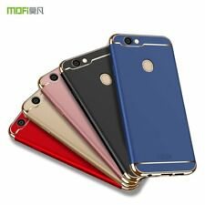 Mofi Full Cover Plating Bumper Hard Case for OPPO A59 / A59s / F1s / F5