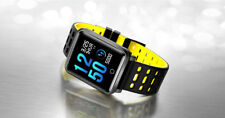 Smartwatch Reloj inteligente  IP68 Impermeable Bluetooth Mate Para Android/IOS w
