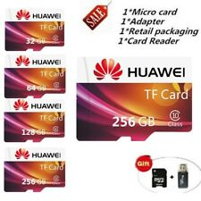 Original TF Card HUAWEI Flash Memory Card Micro SD Card 8-512GB Class10 For MP4